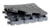 EcoGrid Equine Safety Stable Matting - E30 Grid (1M2)